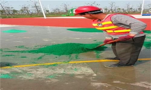湖南塑胶球场价格欢迎您访问