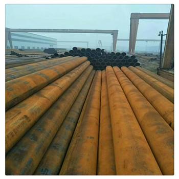 北京83*3.5无缝管高压锅炉管