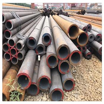 上海133*8无缝管油田液压管