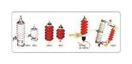 蚌埠HY5WS-3.8//13.5氧化鋅避雷器價格優惠