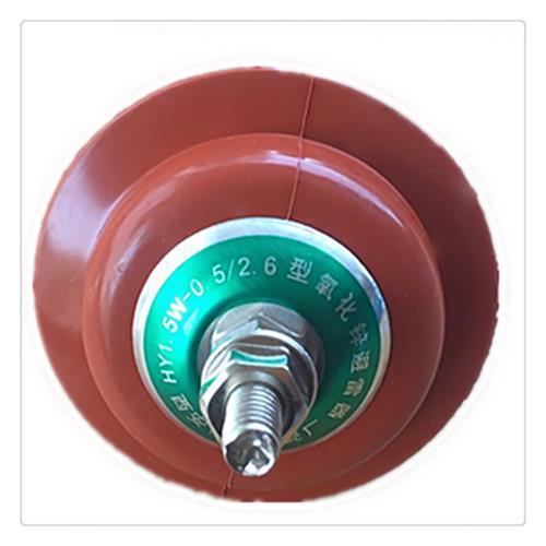漳州YH5WZ2-16.5/45氧化锌避雷器价格优惠