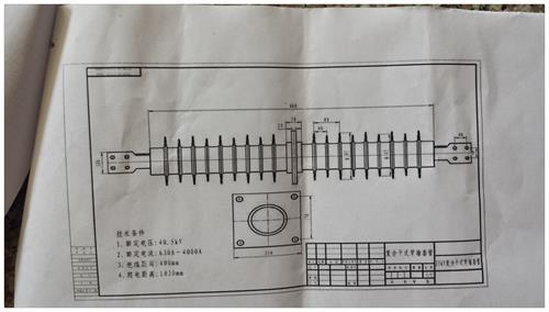 安庆CWWB-35/3150检验合格