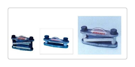 克拉玛依MGF-90母线金具