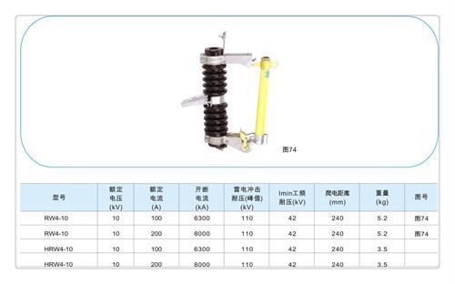 玉树XRNT-35/6.3A 质量保证