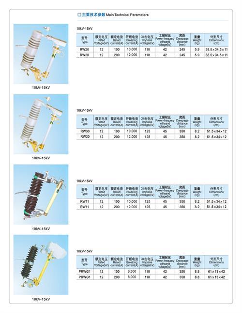 资阳XRNT-12/31.5A质量保证