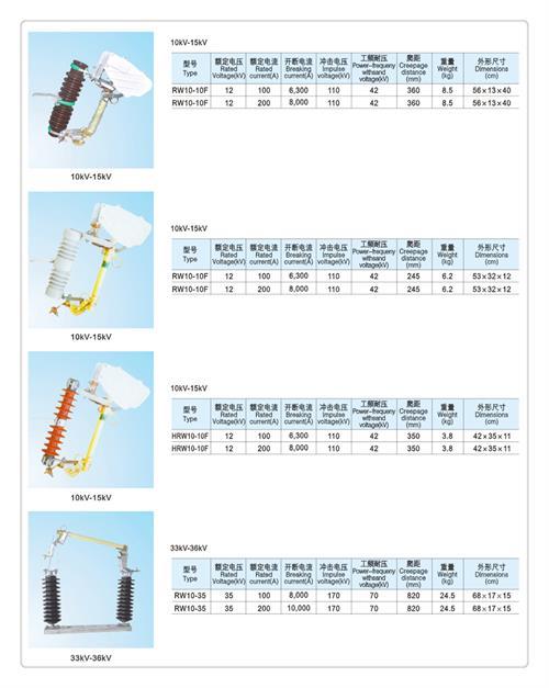 伊犁XRNT1-40.5/25A厂家供应