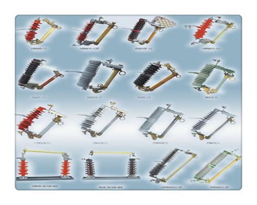 蚌埠XRNM1-10/150A熔斷器說明