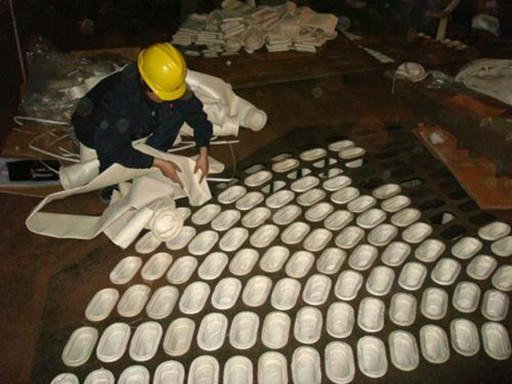 锦州信封式除尘布袋多少钱?