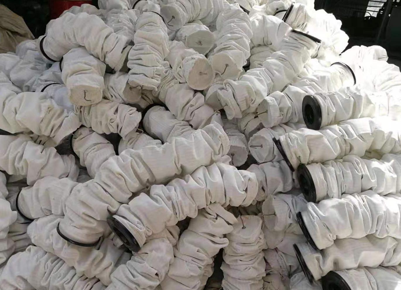 东营木工布袋除尘器滤袋实体加工厂