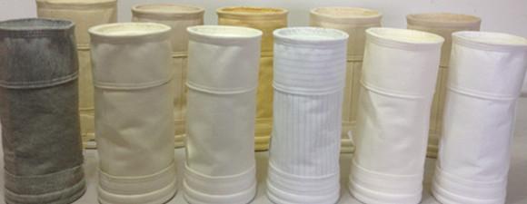 洛阳矿业筛选环保设备布袋实体厂家