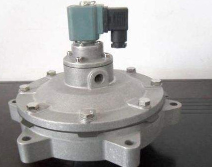 天水脉冲阀配件直角式脉冲阀系列产品图片