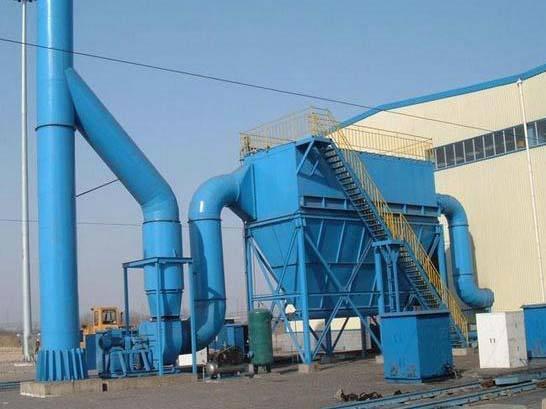 甘肃天水市工业除尘器设备质量好有保证