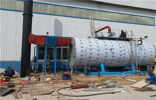 湖南工业锅炉厂家