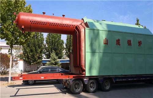 上海燃油锅炉专卖