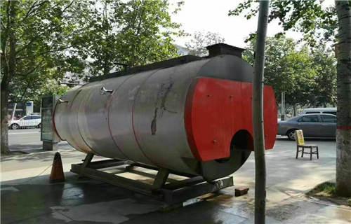 黑龙江燃煤锅炉热销新款