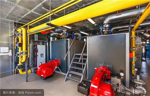 海南工业锅炉生产基地