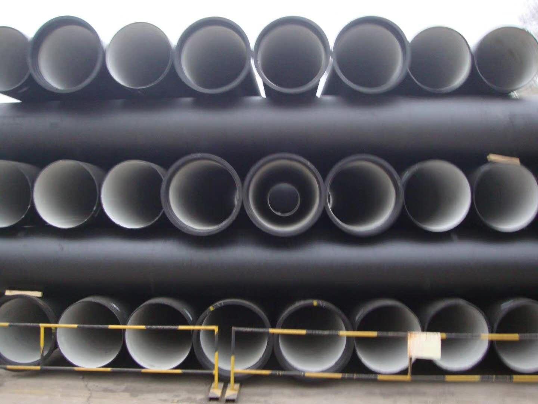 南平DN1000球墨铸铁管生产厂家
