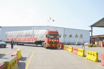 顺德龙江乐从直达到苍梧货运部专线