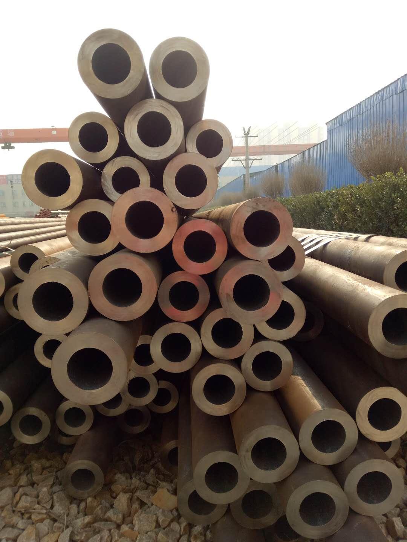 湖南合金钢管厂TPCO大无缝钢管专卖