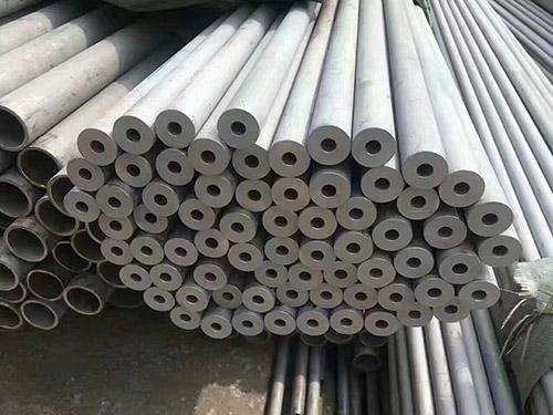 高州304不锈钢管最新价格