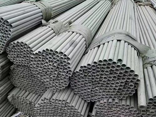 银川304不锈钢管新价格