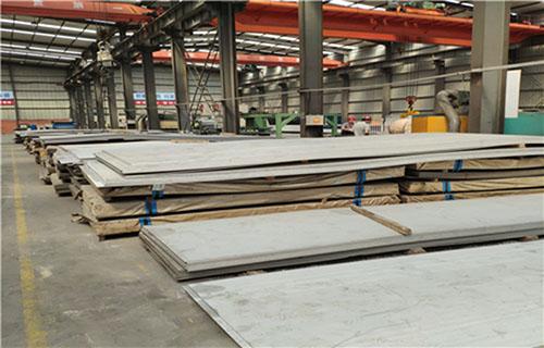 金昌1米*2米不锈钢板哪里卖