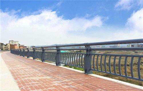 黑龙江304不锈钢复合管护栏质量保证
