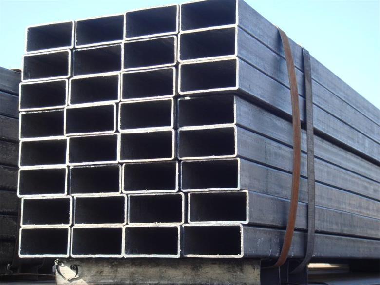 辽宁600*800*25的Q345B镀锌方矩管可生产