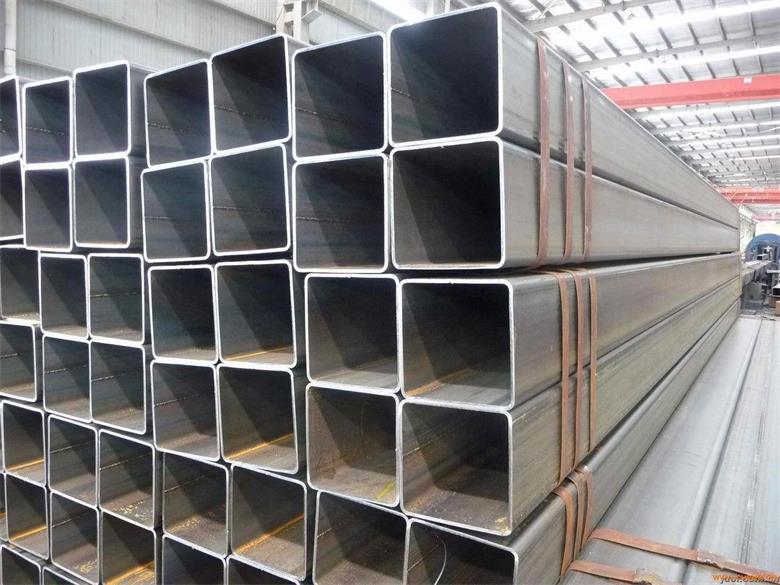 安庆Q345B方矩管专业加工厂
