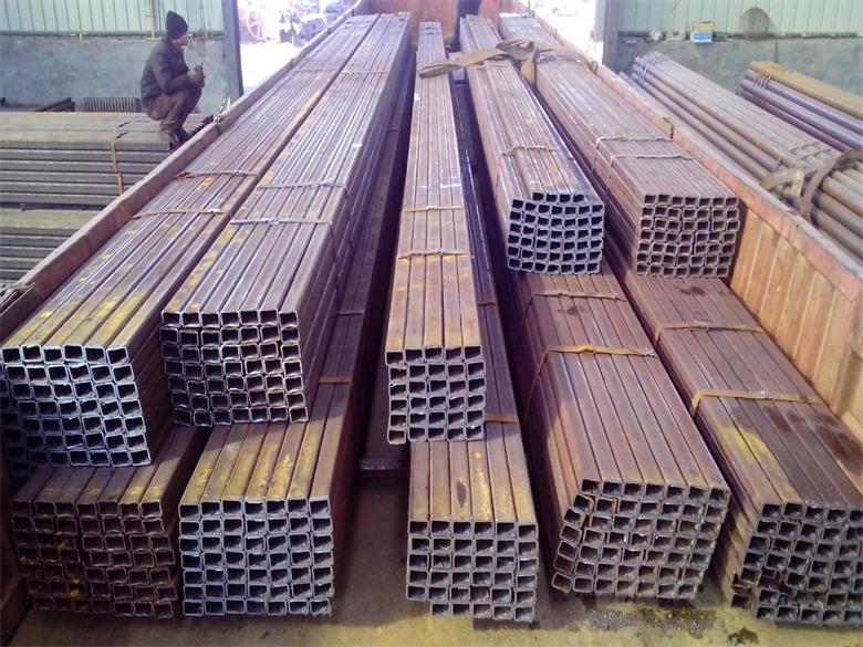锦州Q345B方矩管专业加工厂