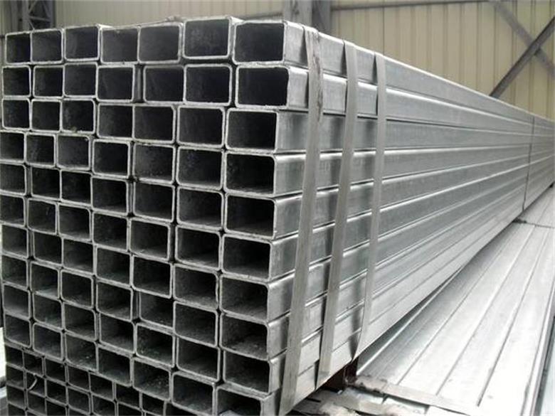 辽宁600*800*25的Q345B矩形方管可生产