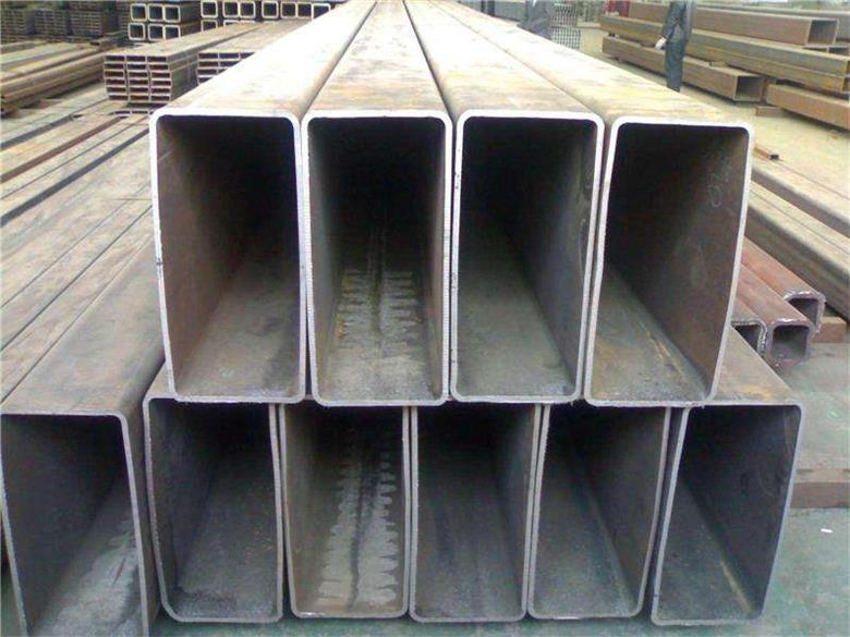 辽宁410*410*8的Q345B方管可生产