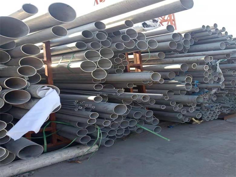 克拉玛依DN800不锈钢管价格表新闻