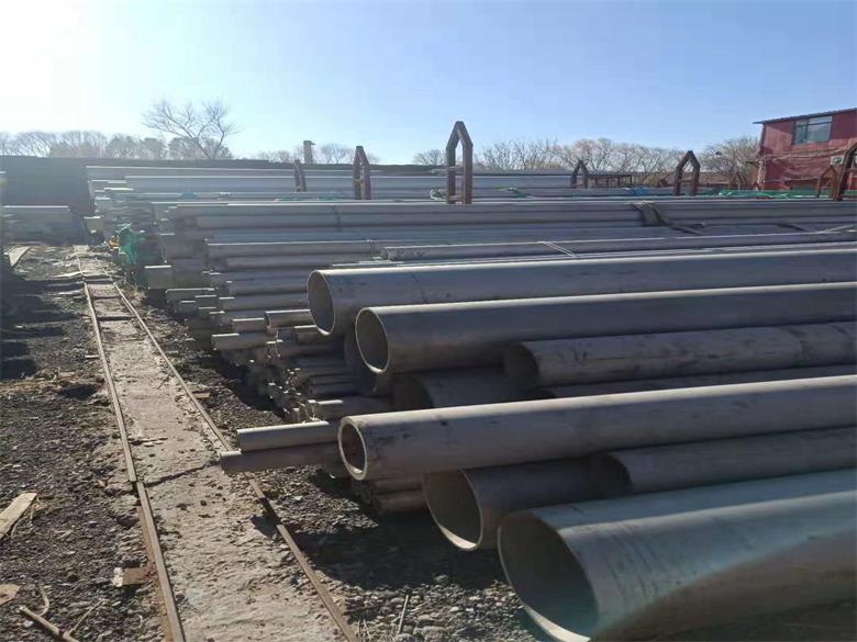 赤峰大口径不锈钢焊管价格表总经销