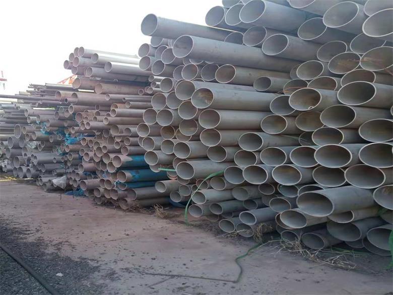 克拉玛依DN500不锈钢焊管价格表生产厂