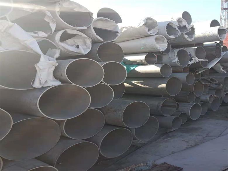 乌鲁木齐DN500不锈钢焊管价格表生产厂