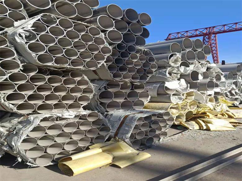 银川DN500不锈钢管价格表生产厂