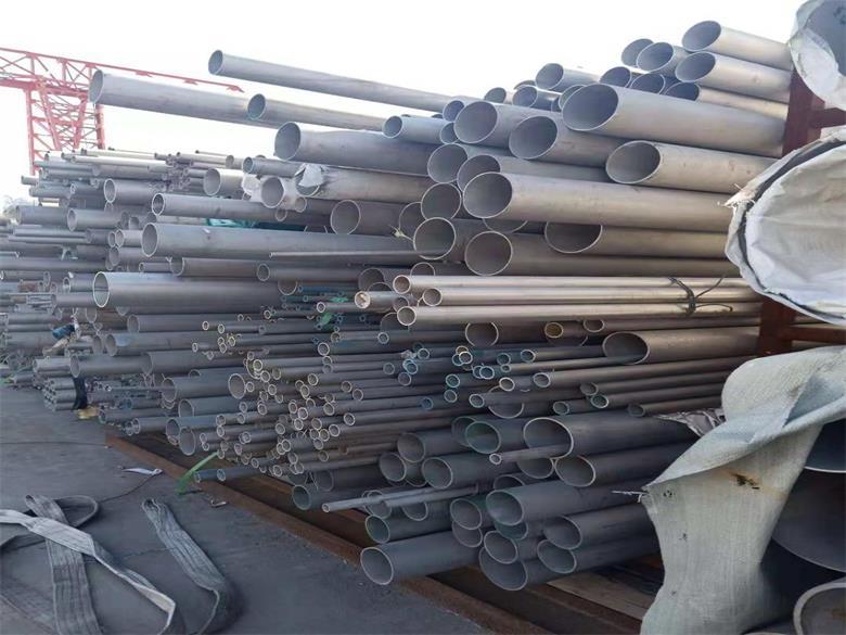 玉树DN500不锈钢焊管价格表生产厂
