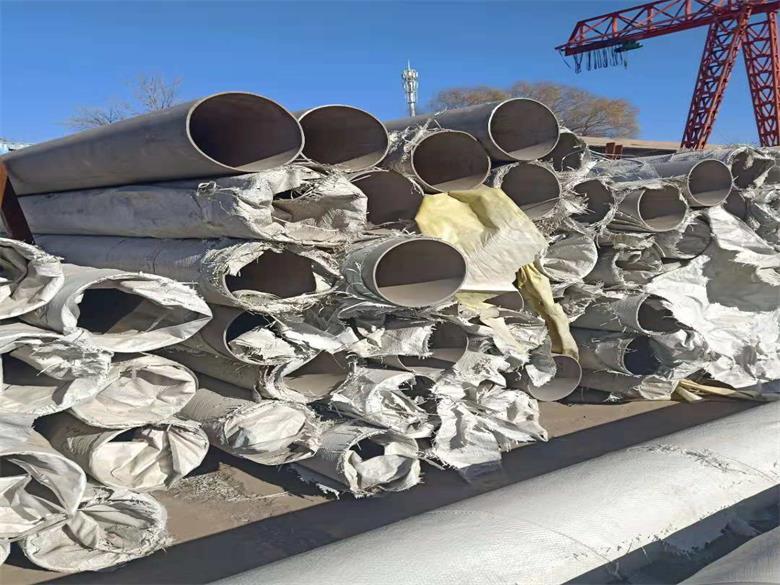 果洛DN500不锈钢焊管价格表生产厂