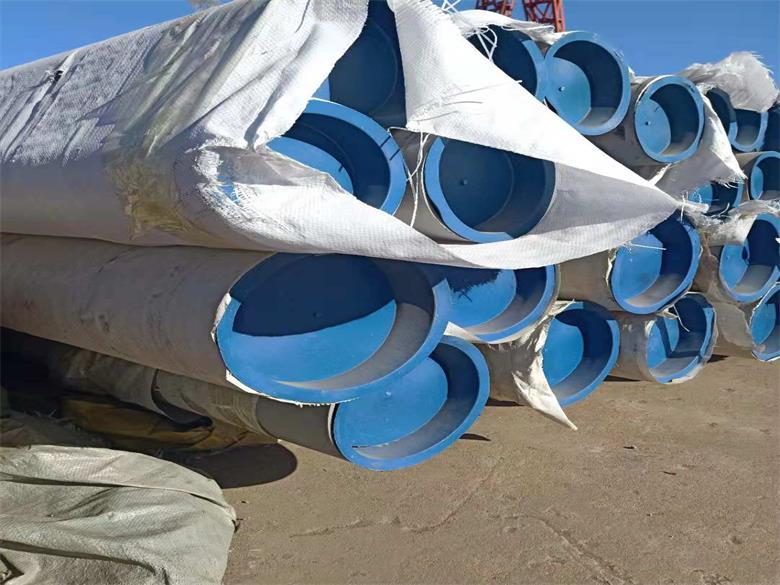 安康304不锈钢管DN200多少钱一吨?