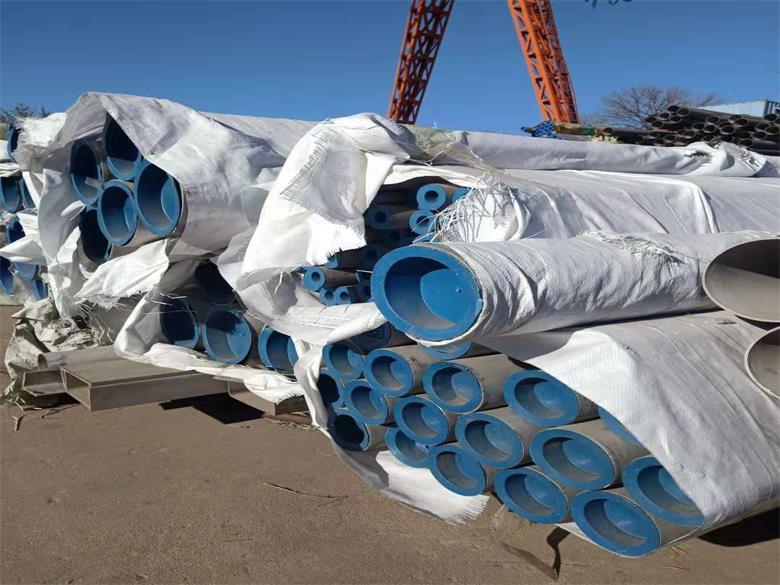 果洛DN800不锈钢管价格表新闻