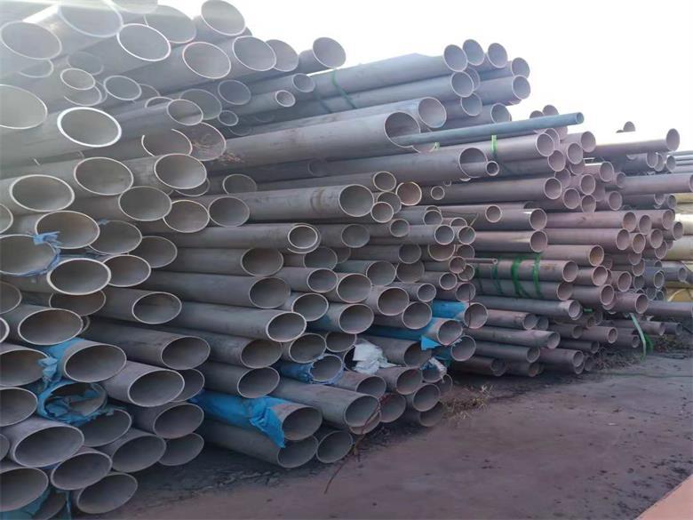 查询新疆DN100不锈钢管价格表