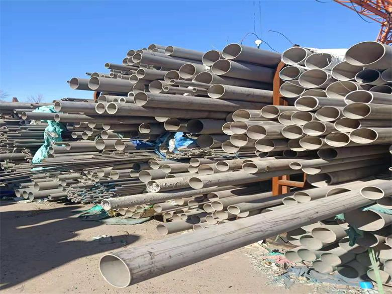 伊犁DN500不锈钢焊管价格表生产厂