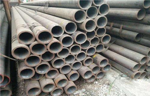 温州20#无缝钢管量大从优