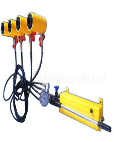 廊坊电动双作用液压扳手规格尺寸