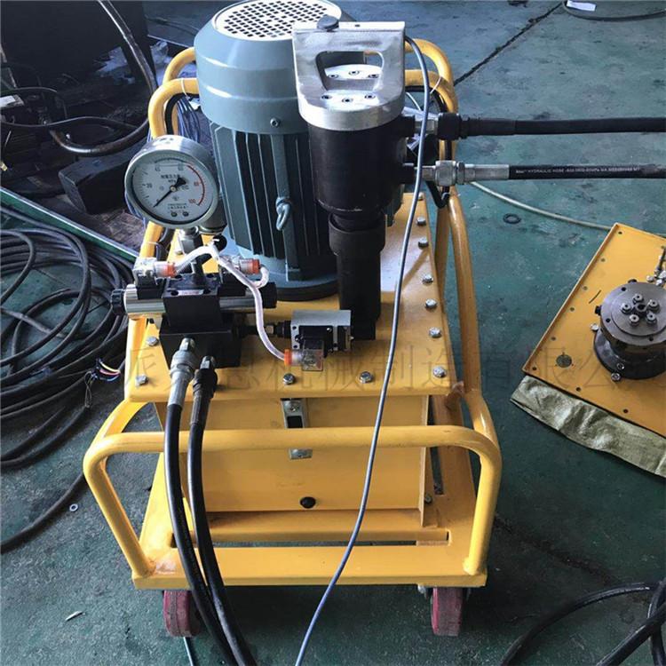 黔南多功能环槽铆钉机   ?专用生产厂家