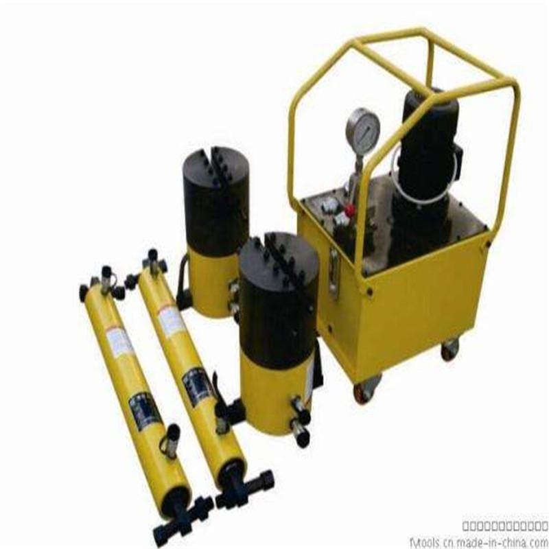 江西变压器重物推移机可支持5-2000吨起重吨位