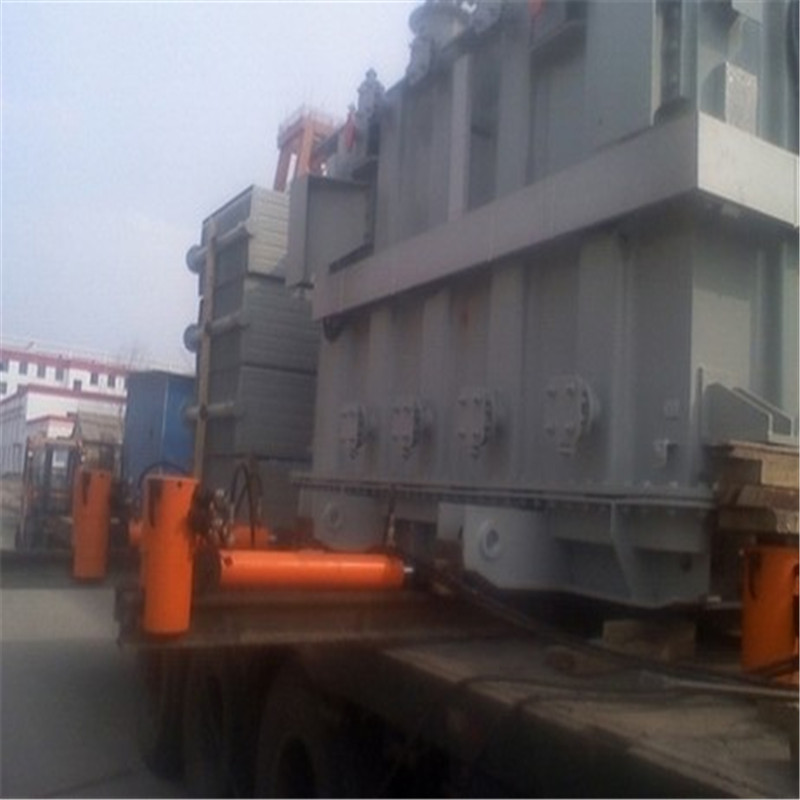 黑龙江16吨在轨推移机厂家销售