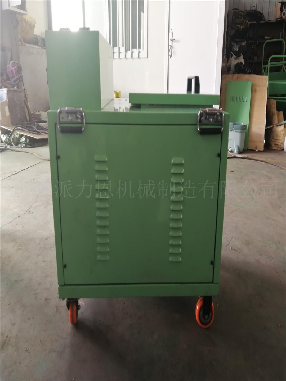 南京非固化沥青热熔喷涂机供销