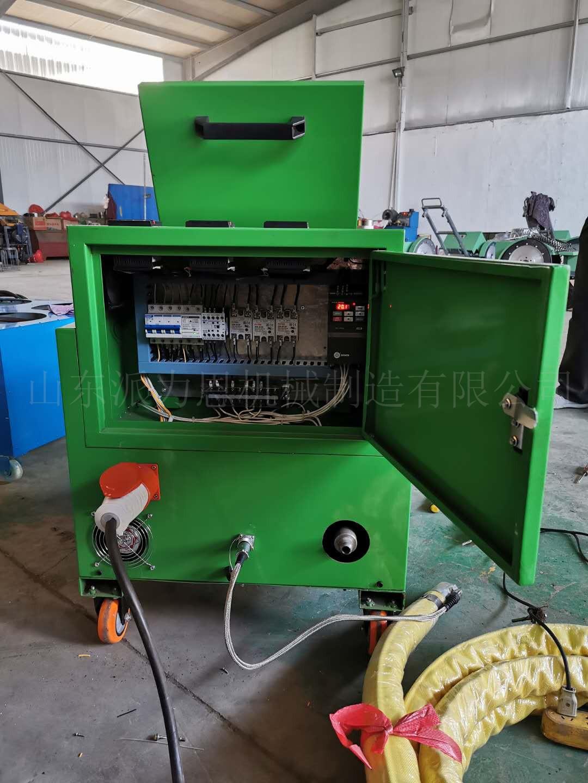 柳州防水材料橡胶沥青喷涂机橡胶沥青非固化喷涂机